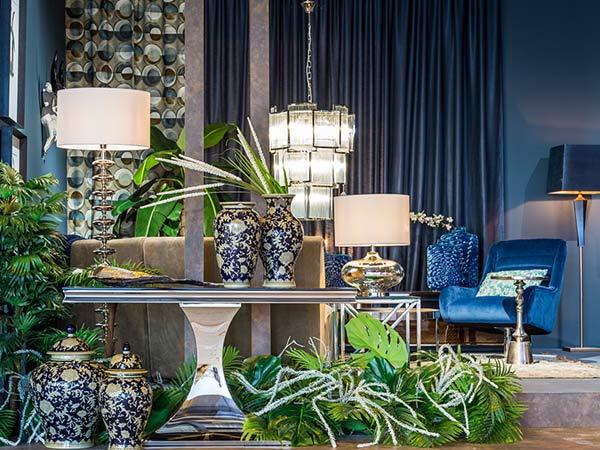 Denzzo decoracion y muebles