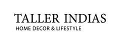 Logo Taller Indias